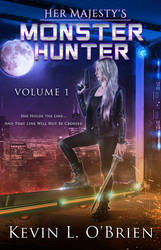 Monster Hunter by LaercioMessias