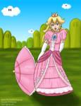Princess Peach 09