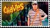 Chaves Stamp by recastanho