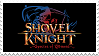 Shovel Knight: Specter Of Torment stamp by recastanho