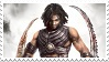 Prince of Persia: Warrior Within stamp by recastanho