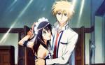 Usui and Kaichou