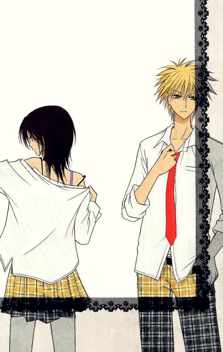 Anime like maid sama yahoo dating 1