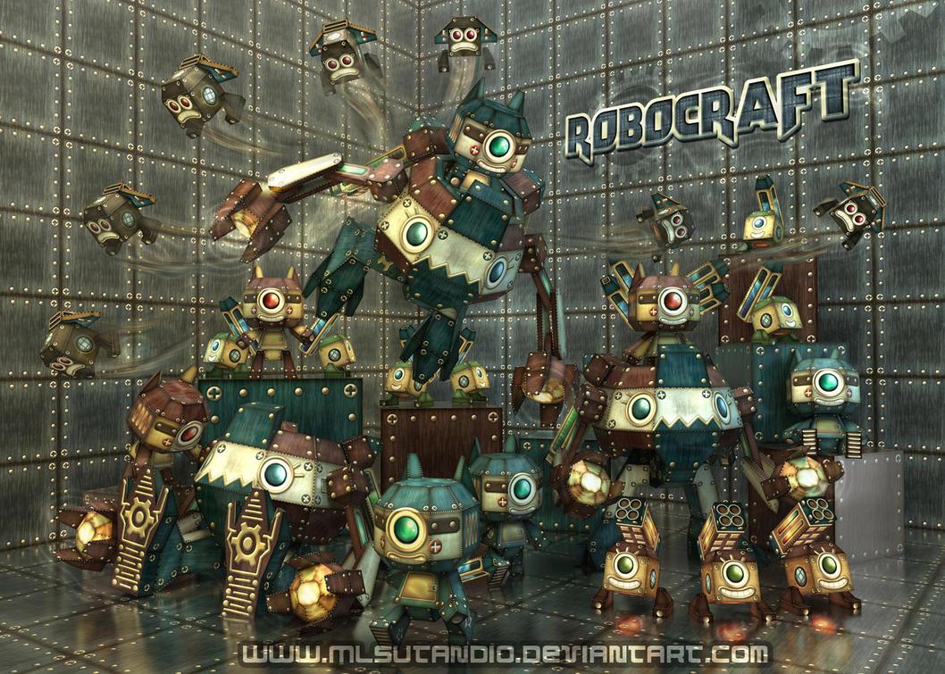 Craft Robo  Cap System