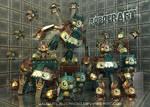 Robo Craft - 3D Version