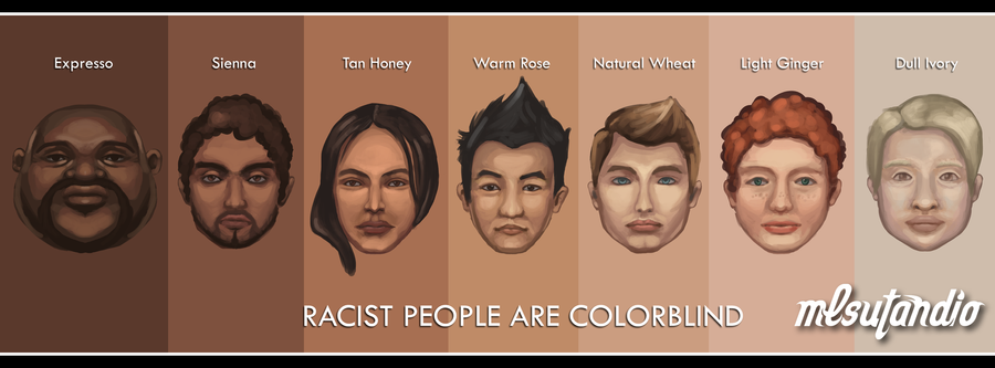 race prejudice