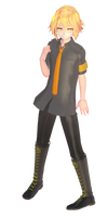 Akita NERO[TDA-My version]