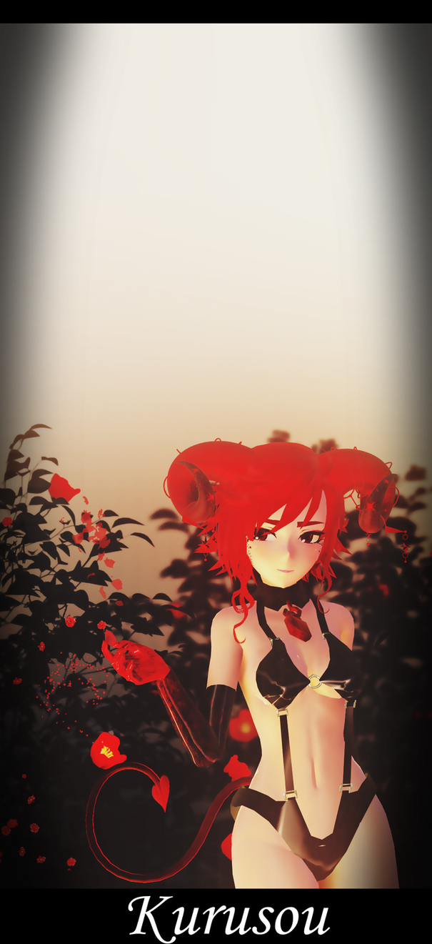 | V E R M I L L I O N | by Kurusou