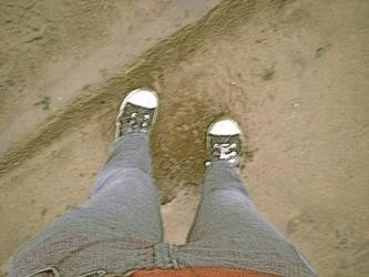 Footsies by Lil-Moony