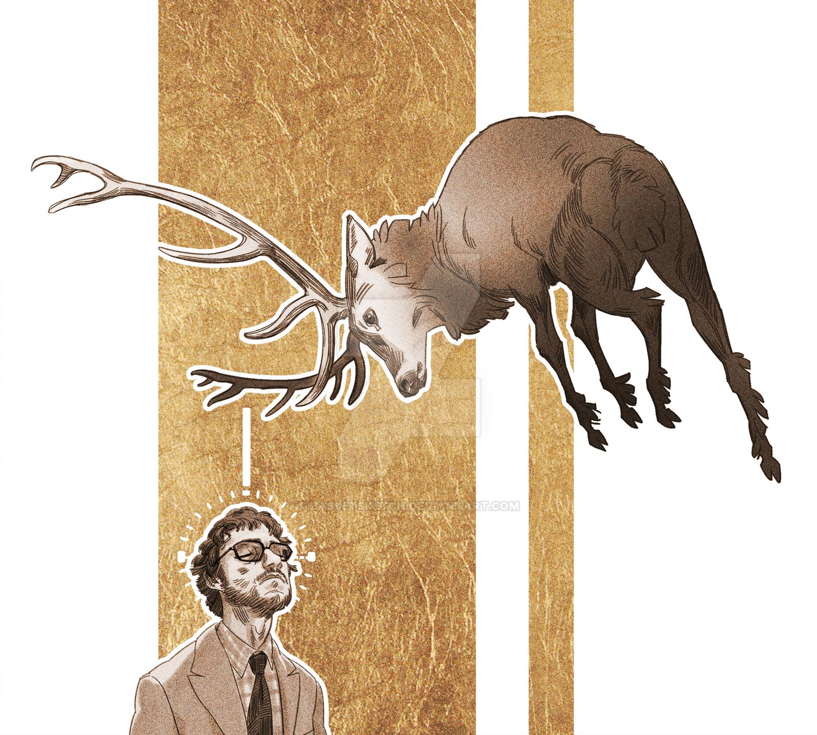 deer will