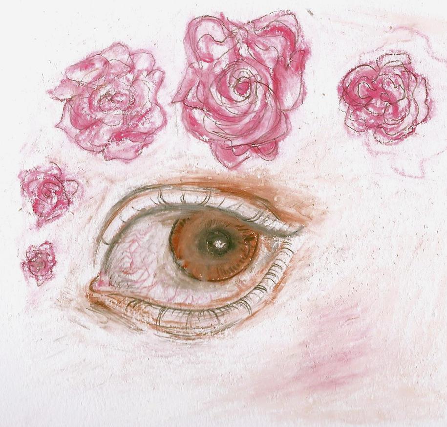 Roses by RowanF