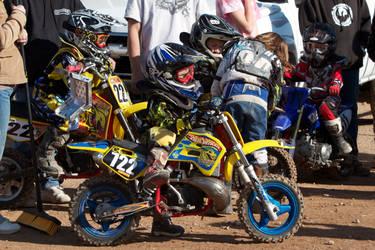 Pre-Race Focus