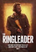 The Ringleader by cmloweart