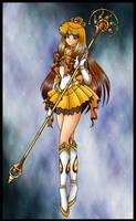 :Sailor Sun: by Bilashakala