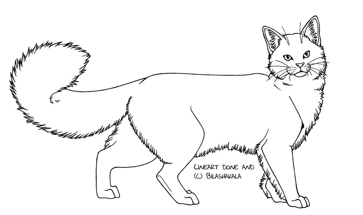 Jpg To Line Art Converter Free Download : Free cat lineart bmp by bilashakala on deviantart