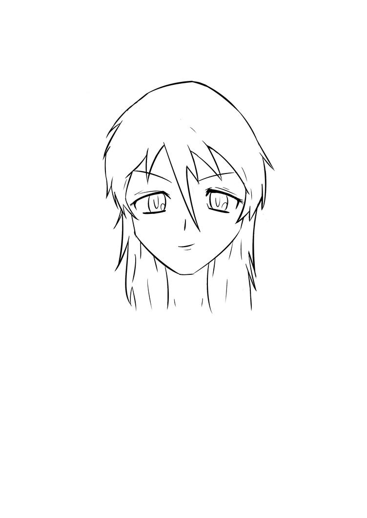 Anime Practice: After a long hiatus. by ArchWizEldrik