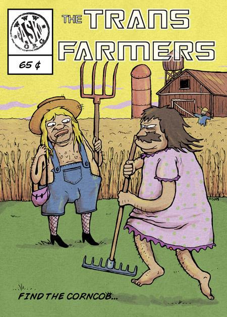 Trans Farmers