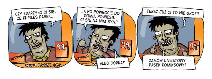paski org by TomPastuszka