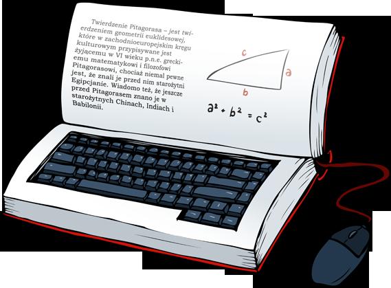 computer ilustration by TomPastuszka