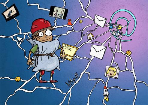 safe in internet