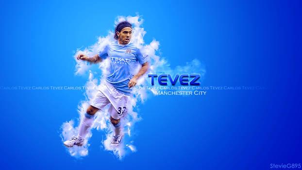 Carlos Tevez Wallpaper