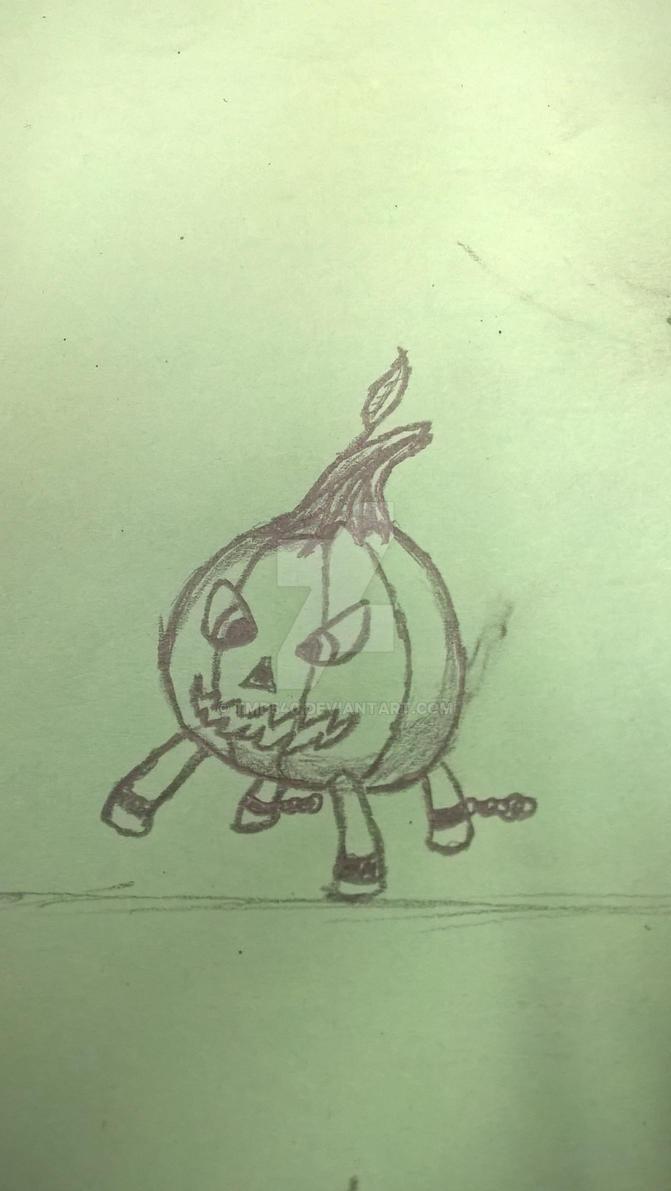 pumpkin's shadow pt.1 by tmd540
