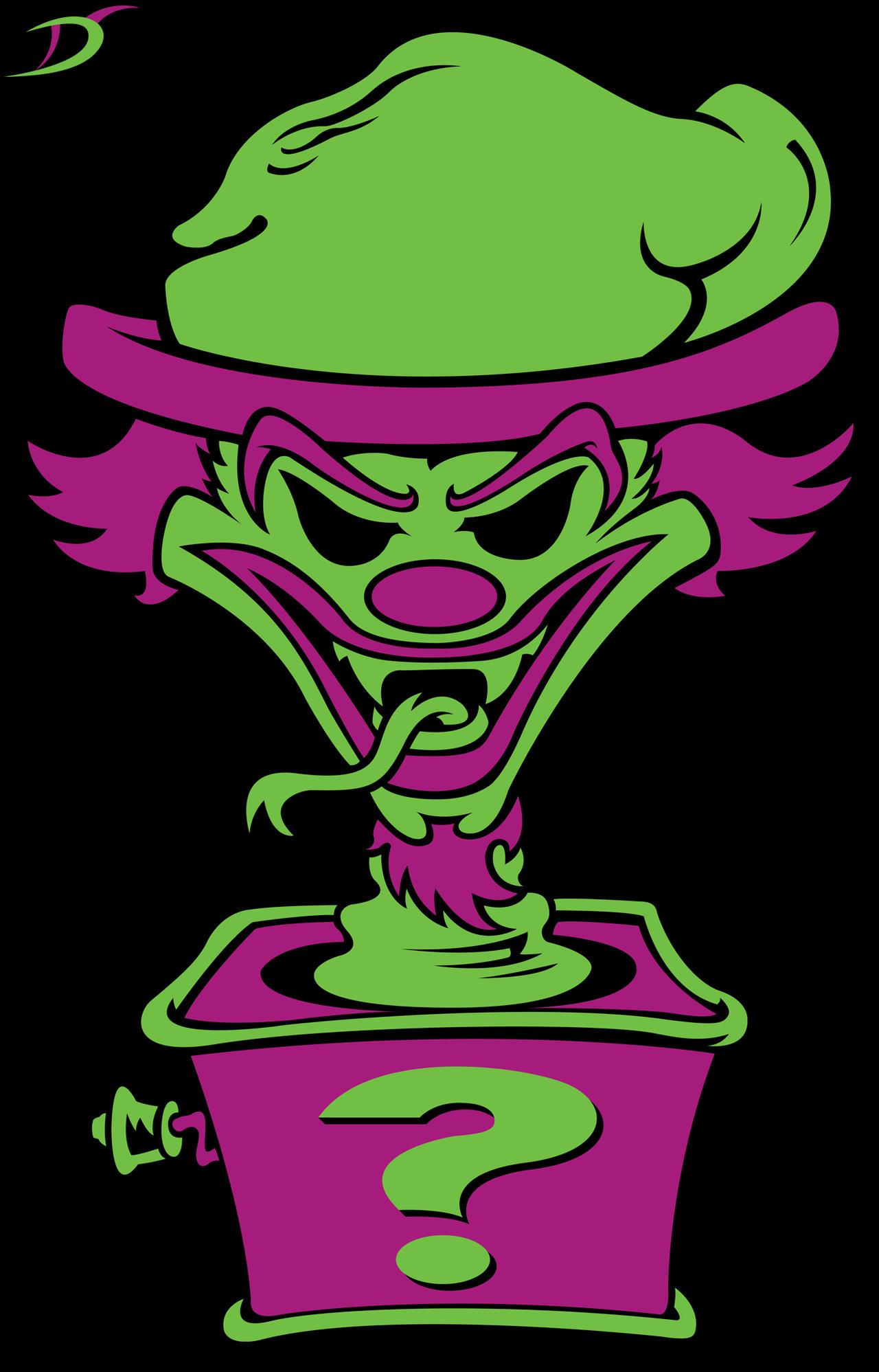 Image search  Insane Clown Posse The RingmasterIcp Joker Card Drawings