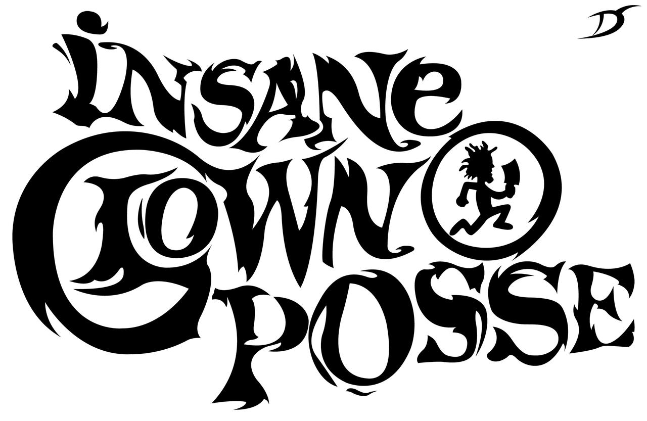 Insane Clown Posse By Daldaemar On Deviantart Icp Coloring Pages