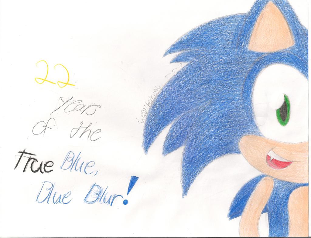Ce Sonic The Hedgehog Half Body Face By Wispthekitty On Deviantart