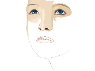 WIP: Real people are hard