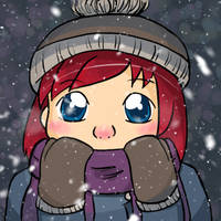 Wintertime Shay