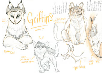 Griffin Dump by Graystripe64