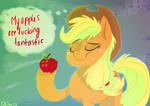 Jacky's Apples