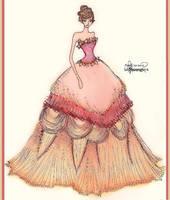 Pink Princess by JoyceCruz