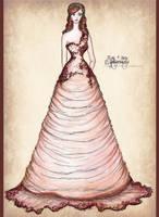 Cherry Blossom by JoyceCruz