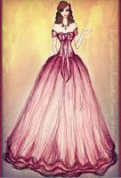 Pink Ribbon by JoyceCruz