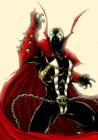 spawn by Anny-D