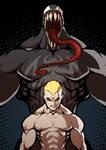 Venom Eddi Colored
