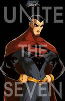skratch jams superman by Anny-D