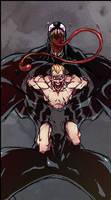 Venom Eddie Colors