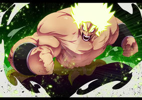 New Broly