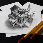 Ode to Escher