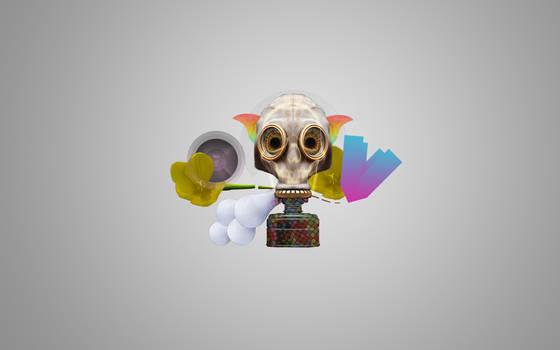 composition mask