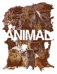 Animal by transporterunicorn