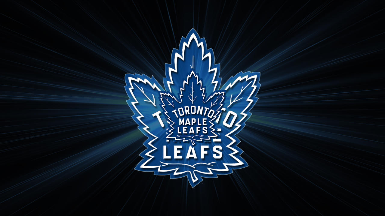 Toronto Maple Leafs. Alternate Logo by R0ck-n-R0lla1