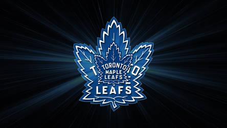 Toronto Maple Leafs. Alternate Logo by R0ck-n-R0lla1