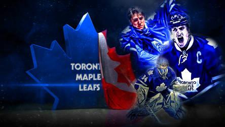 Toronto Maple Leafs by R0ck-n-R0lla1