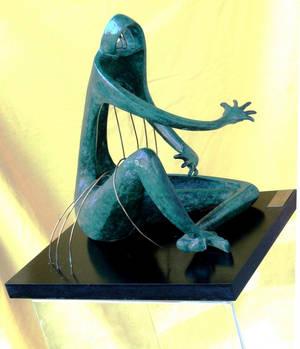 the Harp of my life1