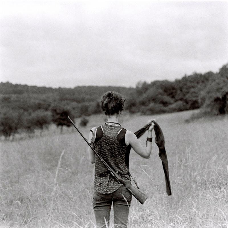 Anna Ruth 3 by Nexik