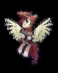 Pegasus Redo